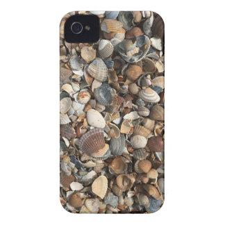 Muscheln iPhone 4 Hülle