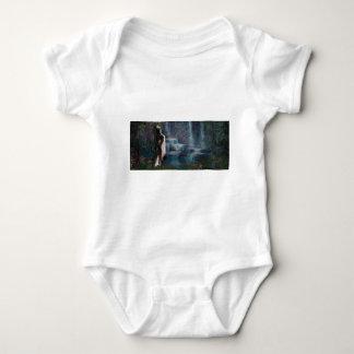MUSE.jpg des ABENDS Baby Strampler