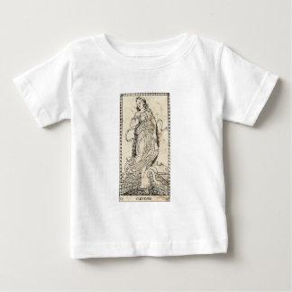 Muse Klio Clio Geschichte history Baby T-shirt