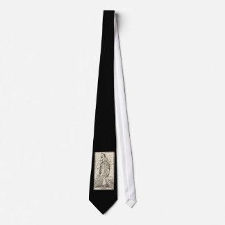Muse Klio Clio Geschichte history Krawatte