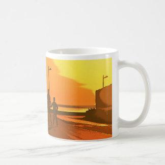 Muse-Tassen Kaffeetasse