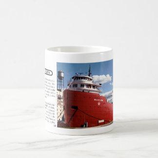 Museums-Tasse Williams A. Irving Kaffeetasse