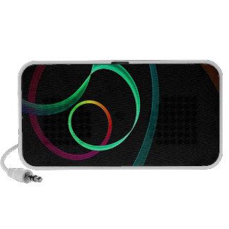 MusicWaves Laptop Speaker