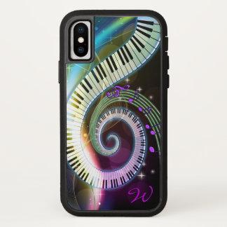 Musik 1 iPhone x hülle