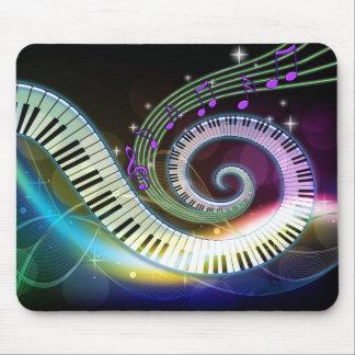 Musik 1 Mousepad