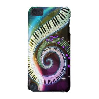Musik 1 Speck-Kasten iPod Touch 5G Hülle