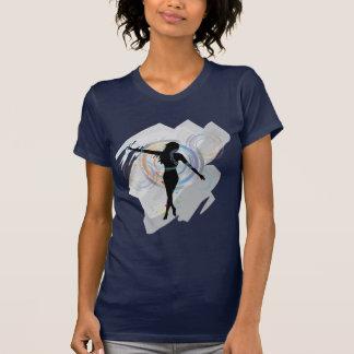 Musik des Tanzes T-shirt