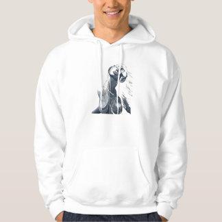 Musik eine hoodie