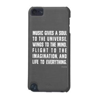Musik gibt