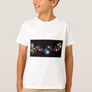 Musik-Glühen T-Shirt