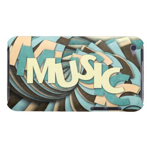 Musik iPod Case-Mate Hüllen