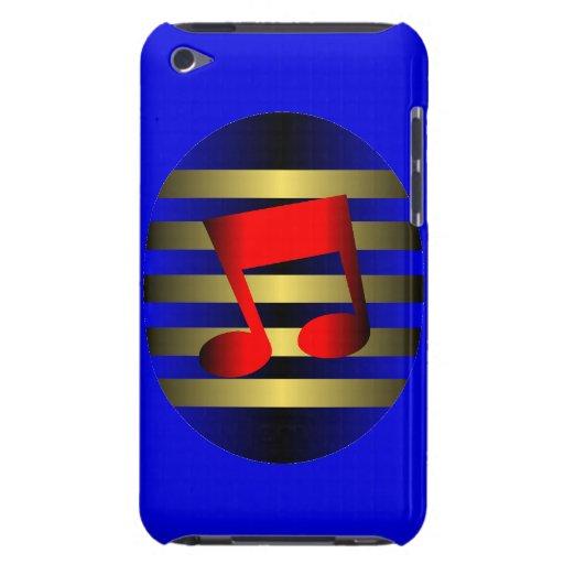 Musik iPod Case-Mate Case
