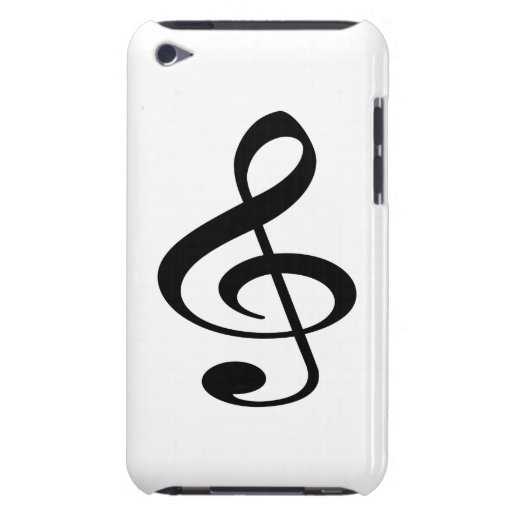 Musik iPod Touch Hülle