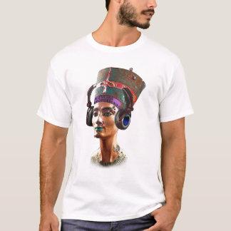 Musik hat keine Grenzen, Nefertiti T-Shirt