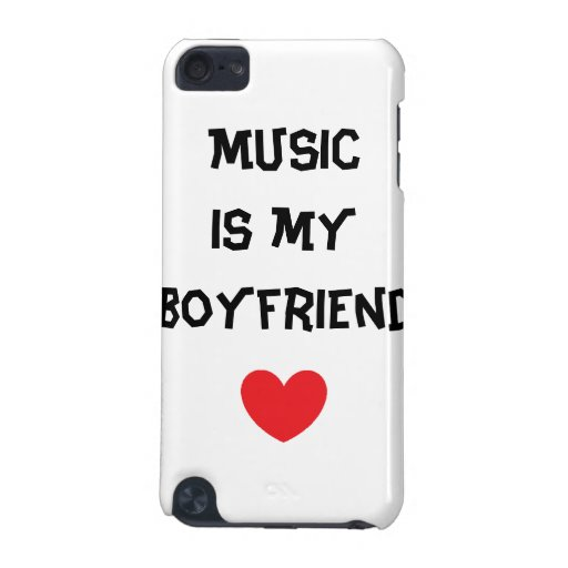 Musik ist mein Freund