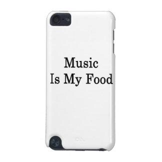 Musik ist meine Nahrung