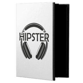 Musik-Kopfhörer-Hipster