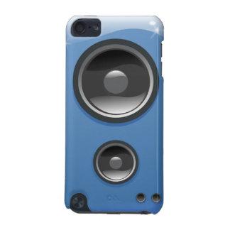 Musik-Lautsprecher-IPod-Touchfall iPod Touch 5G Hülle