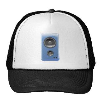Musik-Lautsprecher Tuckercaps