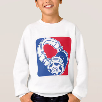 Musik-Liga Sweatshirt