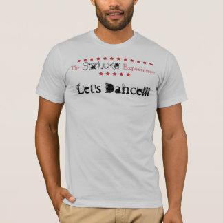 Musik-Motor (Starluckie) T-Shirt
