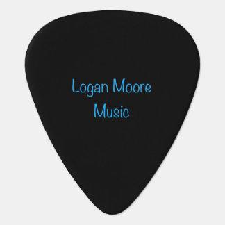 Musik-Plektrum Logans Moore Plektron