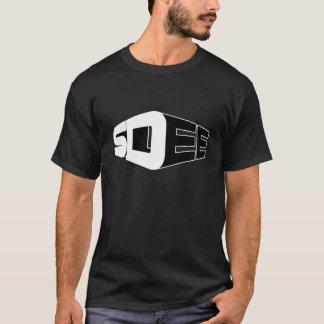 Musik S DEE ist T-Stück T-Shirt