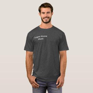 Musik-T - Shirt Logans Moore