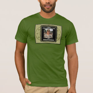 Musik-Theorie-Boot Camp-Überlebender T-Shirt