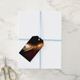 Musik - Violine - die Klassiker Geschenkanhänger