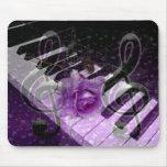 Musik von Love_ Mousepads