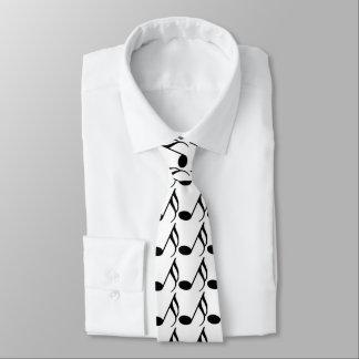 Musikalische Anmerkungen Krawatte