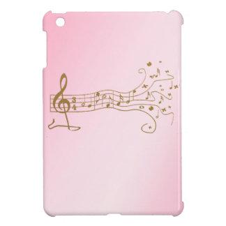 MUSIKALISCHE ANMERKUNGEN ÜBER SPASSPENTAGRAM - iPad MINI HÜLLE