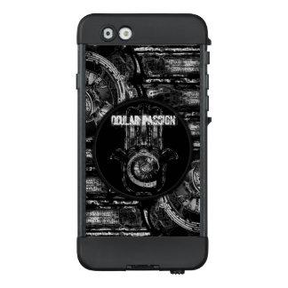 Musikalisches Wecken LifeProof NÜÜD iPhone 6 Hülle