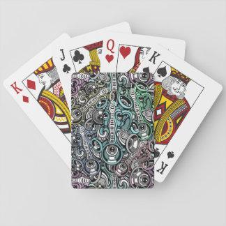 Musikelefant Spielkarten