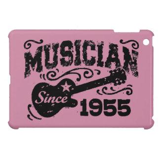 Musiker seit 1955 iPad mini hülle