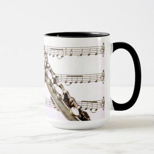 Musiker - Tasse