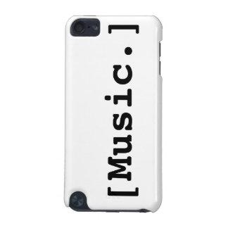 Musikipod-Touchfall iPod Touch 5G Hülle