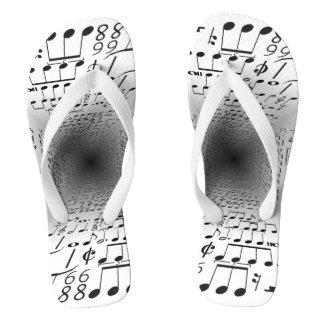 Musikvermerke Flip Flops