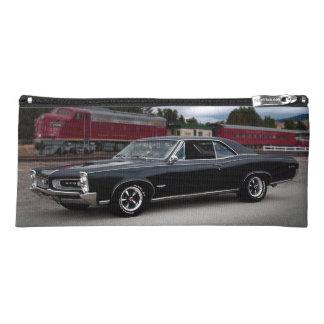 Muskel-Auto-sich fortbewegender Zug 1966 Pontiacs Stiftetasche