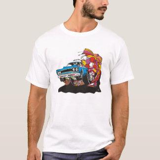 Muskelautos T-Shirt