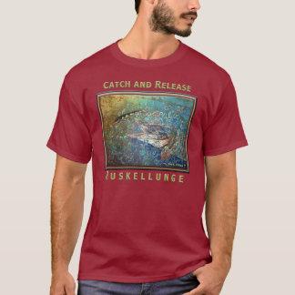 Muskellunge-T - Shirt