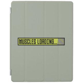 Muskeln, die Progressbar Zqy9t laden iPad Smart Cover