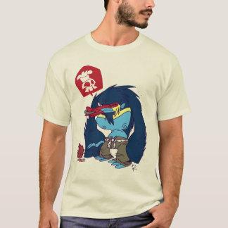 Muskeln Mandrill 1 T-Shirt