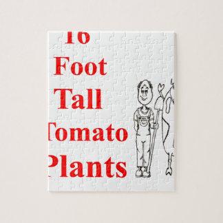 Muss die beste angehobene Gemüseanbau-Bibel lesen Puzzle