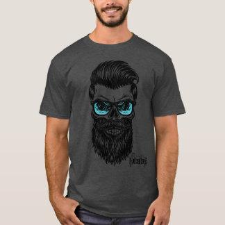 Mustache Sunglass T-Shirt