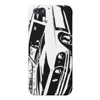 Mustang GT-Coupé 1969 Hülle Fürs iPhone 5