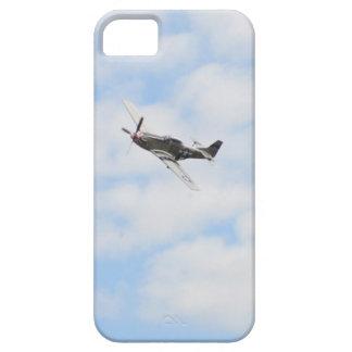 Mustang P51 im Flug Etui Fürs iPhone 5