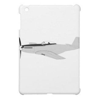 Mustang P-51 iPad Mini Hülle