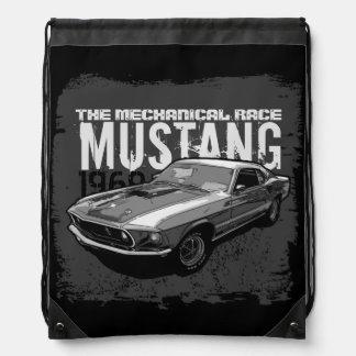 Mustang Sportbeutel